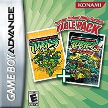 Amazon.com: Teenage Mutant Ninja Turtles Double Pack ...