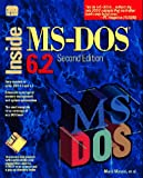 Inside MS-DOS 6.2, Mark Minasi, New Riders, 1562052896