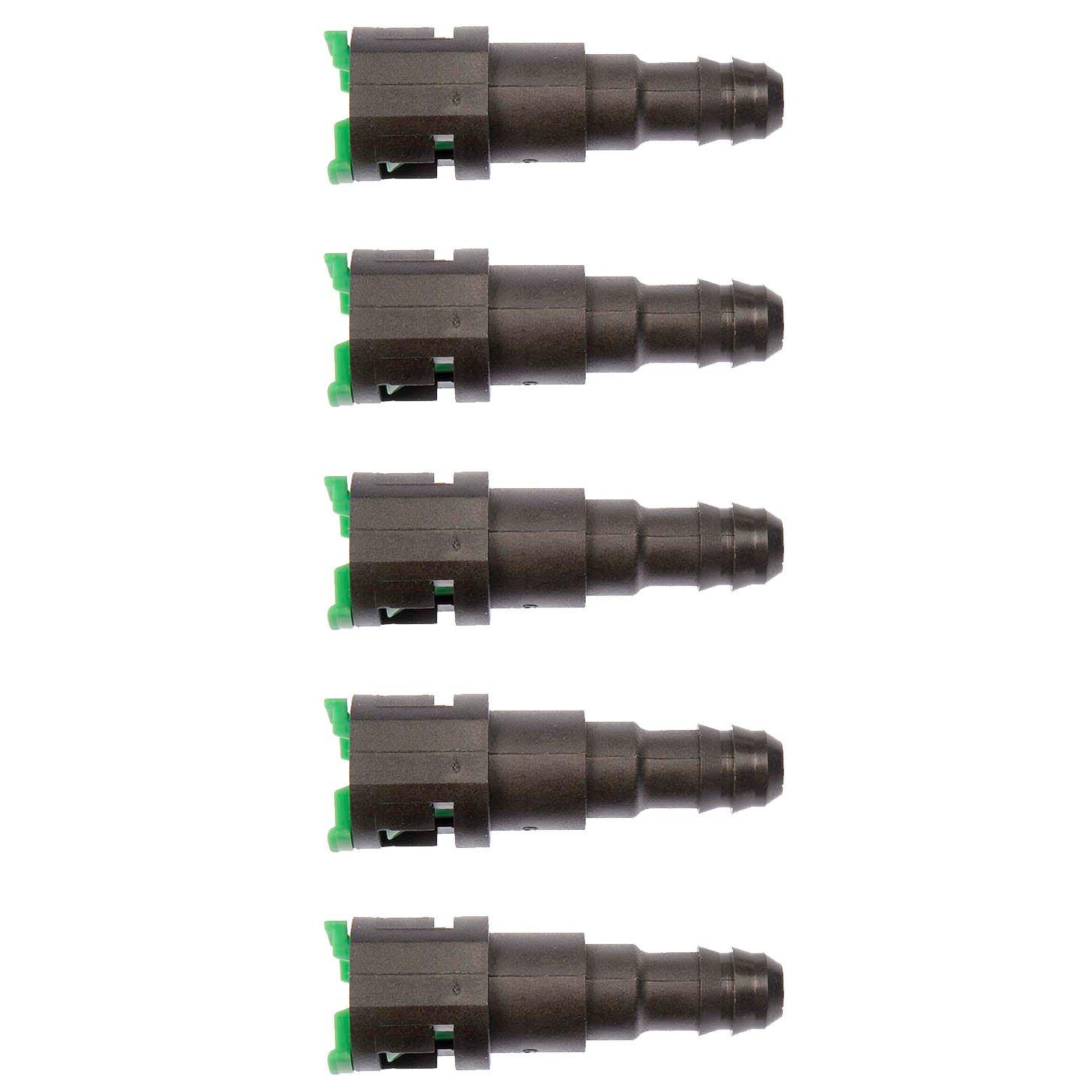 Motormite Dorman 800-084.5 FUEL LINE CONNEC