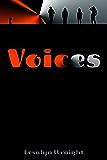 Voices: Lesbian Adventure Club: Book 21.5