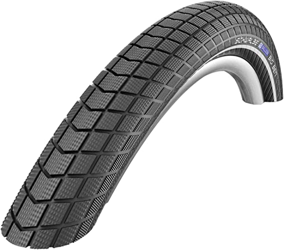 SCHWALBE Big Ben Race Guard Wired Tire