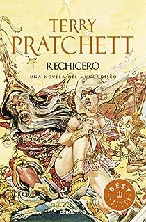 Rechicero par Pratchett