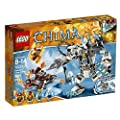 LEGO Chima 70223 Icebite's Claw Driller