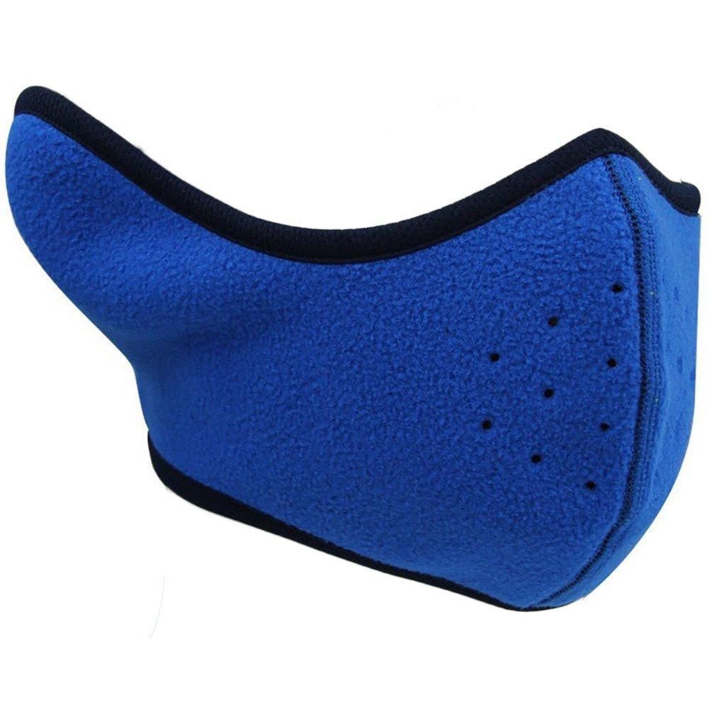 Xinzechen Unisex Thermal Face Mask Windproof
