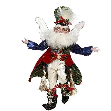 Mark Roberts Fairies Christmas Nutcracker Fairy 51-78022 Small 11 inch
