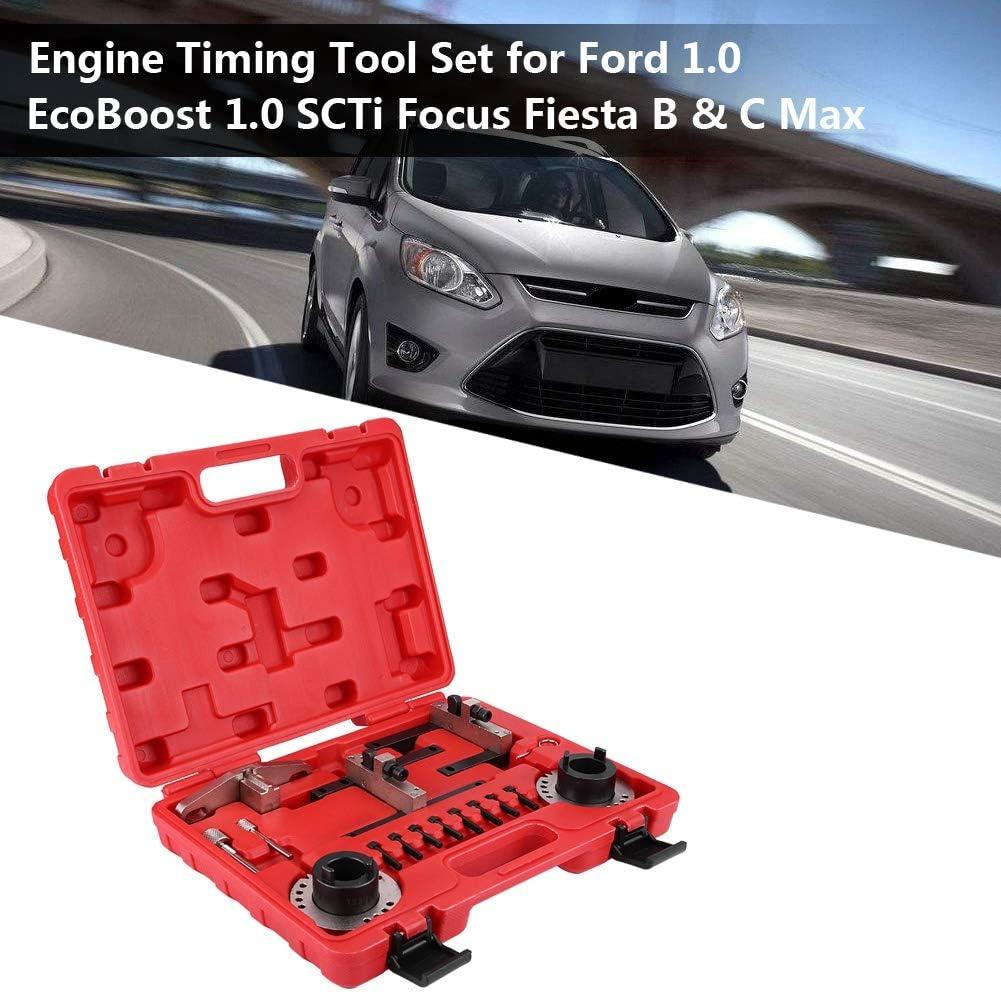 Engine timing tool camshaft timing tool camshaft tools for 1.0 EcoBoost 1.0 SCTi Focus Fiesta B /& C max