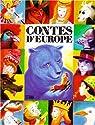 Contes d'Europe par Rocard