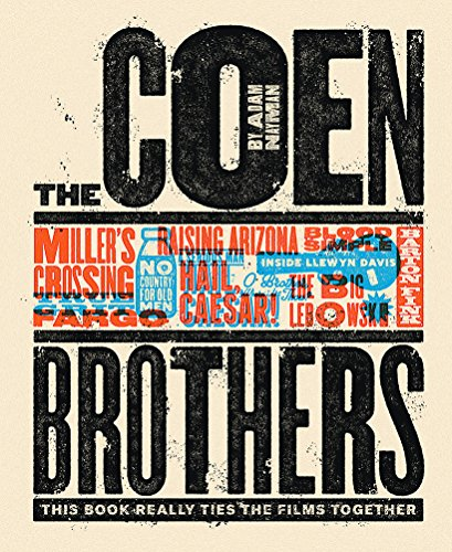 Pdf Entertainment The Coen Brothers: This Book Really Ties the Films Together