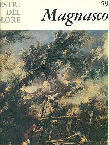 Alessandro Magnasco  I Maestri Del Colore 64