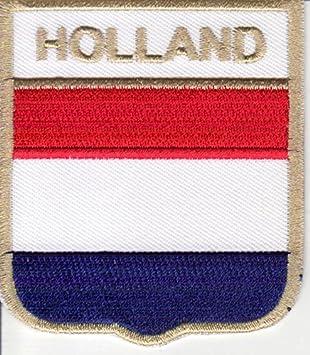 Nationalflagge Patch Aufbügeln Aufbügler Tasche Jeans Deko Iron On Patches Nähen