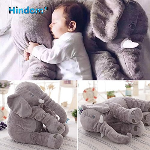 Hindom  Baby Stuffed Animals Best Soft Decorative Toy Nursin