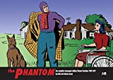 14: THE PHANTOM the Complete Newspaper Dailies by Lee Falk and Wilson McCoy:  Volume Fourteen 1956-1957