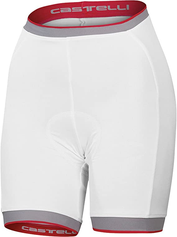 Castelli Cromo Women/'s Cycling Shorts Size Small Only SUPER AWESOME
