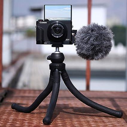 Uurig R016 C G7x Mark Iii Vlog Camera Cold Shoe Camera Photo