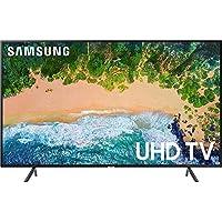 Samsung UN43NU7100 Flat 43 4K UHD 7 Series Smart LED TV (2018)