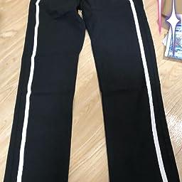Amazon Newhey チノパン メンズ スキニーパンツ ズボン スポーツ ラインパンツ サイドライン ストレッチ ファッション 春物 美脚 細身 ロングパンツ 番号1068 紺色 29 ロングパンツ 通販