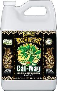 FoxFarm FX17030 Bush Doctor, 1 gal Cal-Mag