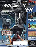 eon ticket - Nintendo Power, No. 173 (November, 2003)