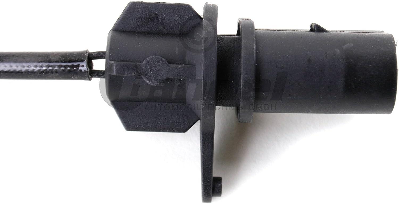 BREMSSCHEIBEN 288mm BEL/ÄGE VORNE