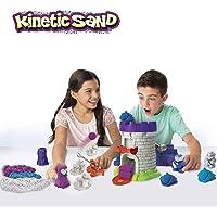 Bizak Kinetic Sand - Torreon Mágico 61921425