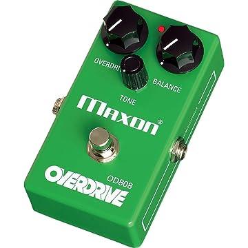 mini Maxon Reissue Series OD808 Overdrive