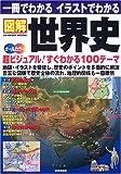 一冊でわかるイラストでわかる図解世界史―地図・イラストを駆使 超ビジュアル100テーマ (SEIBIDO MOOK)