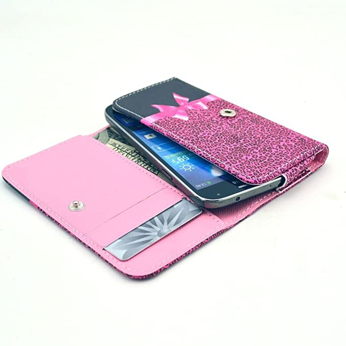 Amazon.com: Uming General Colorful Pattern PU Universal in ...