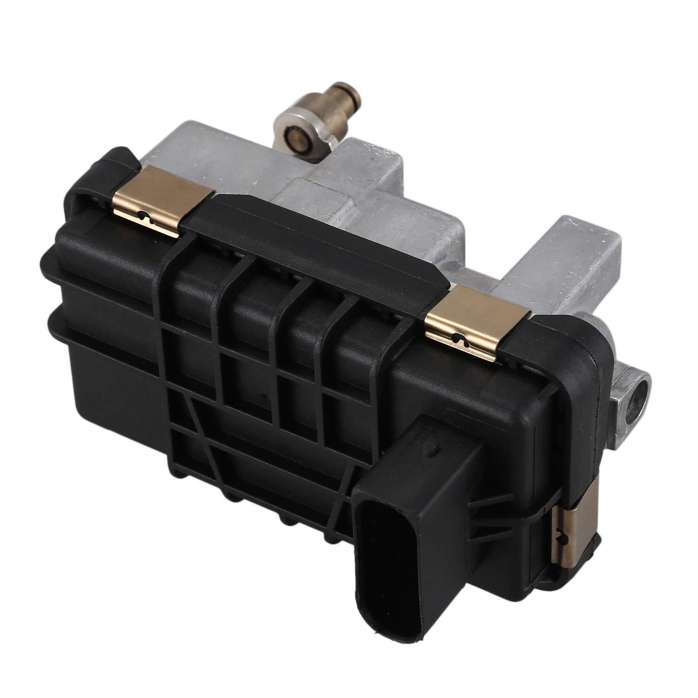 SODIAL pour Mercedes Turbo Actuateur 3.0 /électronique G-277 765155 6Nw-009-420 712120 Garrett