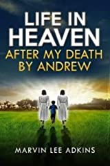 Life in Heaven after My Death by Andrew: Help Dealing with Grief, Loss, and Death of a Love One (Understanding the Chaos, Facts, and Realities of Life and Death, Living and Dying) Paperback