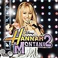 シークレット・アイドル ハンナ・モンタナ2 サウンドトラック スペシャルエディション(DVD付)