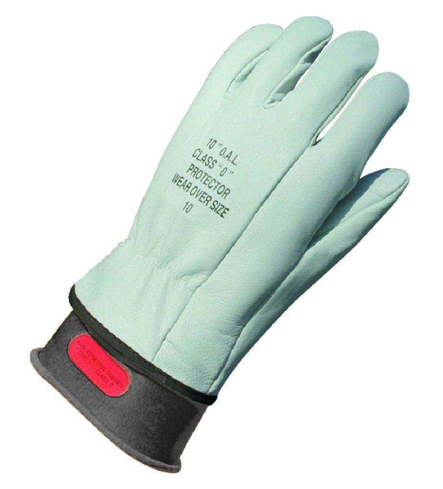 Rubber Electrical Glove Kits