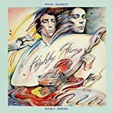Highly Strung by STEVE HACKETT