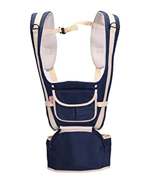 Porte Bébé Ergonomique Multiposition 4 En 1 - Ventral, Dorsal, Vue Variable  159f8fb32cc