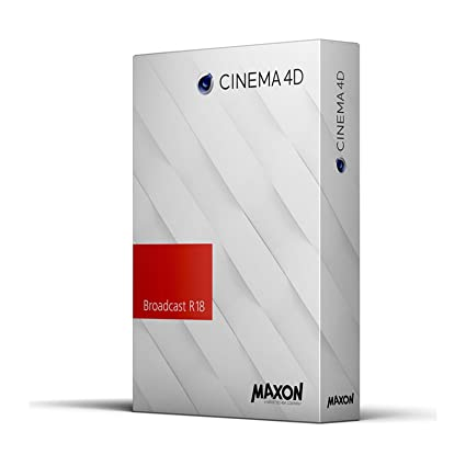 Maxon Cinema 4D Studio R17 discount