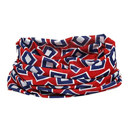 Outdoor Riding Scarf Magic Sweat-absorbent Breathable Anti-UV Variety Headscarf