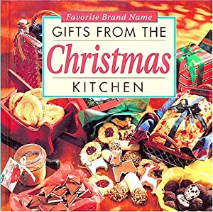 Favorite brand names gifts from the book for Gifts from the kitchen ideas for christmas