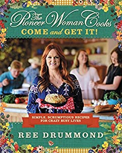 Ree Drummond (Author)Release Date: October 24, 2017Buy new: $29.99$20.39