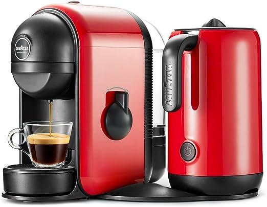 Lavazza Minù Caffè Latte Independiente Semi-automática Máquina de ...