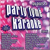 Party Tyme Karaoke - Oldies 1 (16-song CD+G)