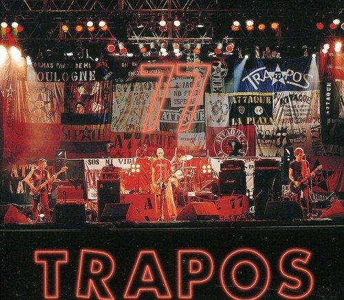 Attaque 77 - Acústico - Teatro Ópera, Bs-As, Argentina - Zortam Music