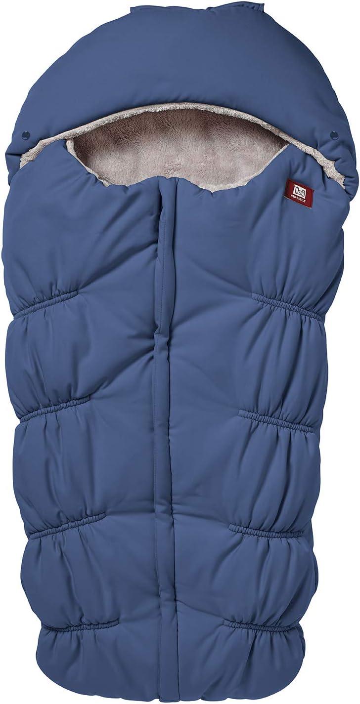 Red Castle 084613 - Saco polar con capucha, color azul: Amazon.es ...
