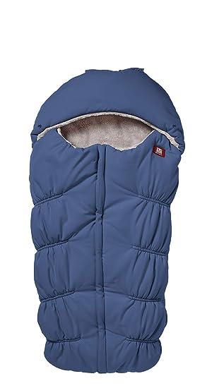 Red Castle 084613 - Saco polar con capucha, color azul