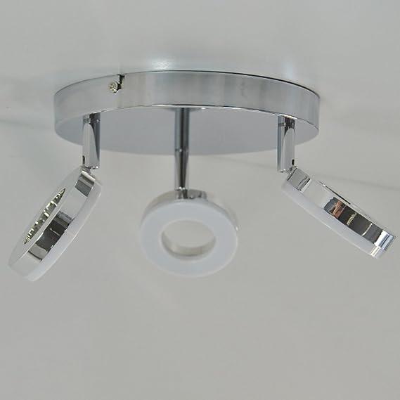Led Deckenlampe Deckenleuchte Wohnzimmer Lampe Badezimmer Gaste