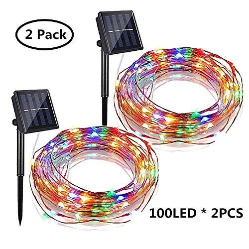 Copper Led Garden Lights in Florida - 5
