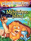 DVD : The Land Before Time V: The Mysterious Island