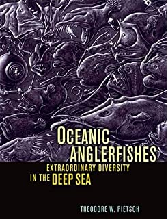 The hadal zone life in the deepest oceans amazon alan oceanic anglerfishes extraordinary diversity in the deep sea publicscrutiny Images