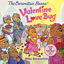 The Berenstain Bears' Valentine Love Bug