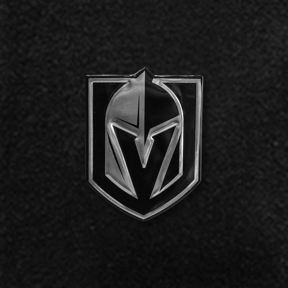 NHL Titan Insignia Bold Full Zip Hooded Jacket