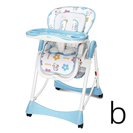 Amazon.com: Binglinghua multifuncional lujo bebé silla de ...
