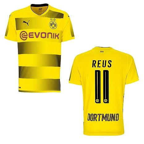abbigliamento Borussia Dortmund Bambino